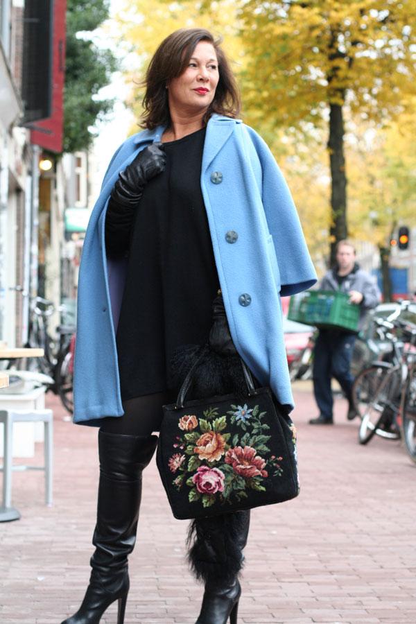 Op straat in… Amsterdam