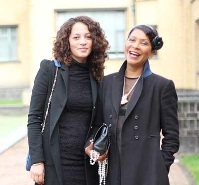Margriet & Naomi >>