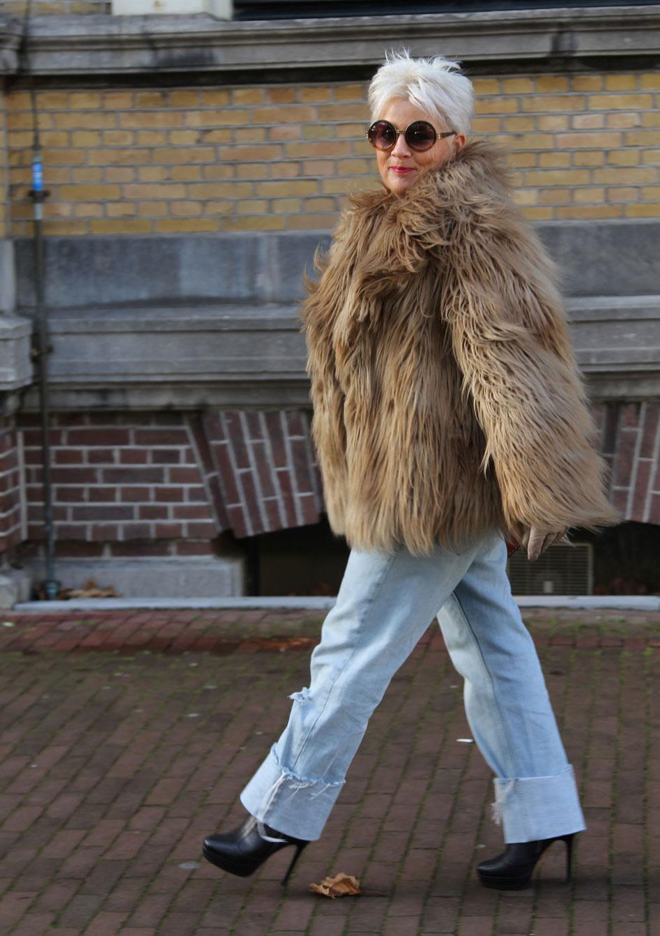 straatfotografie in Amsterdam