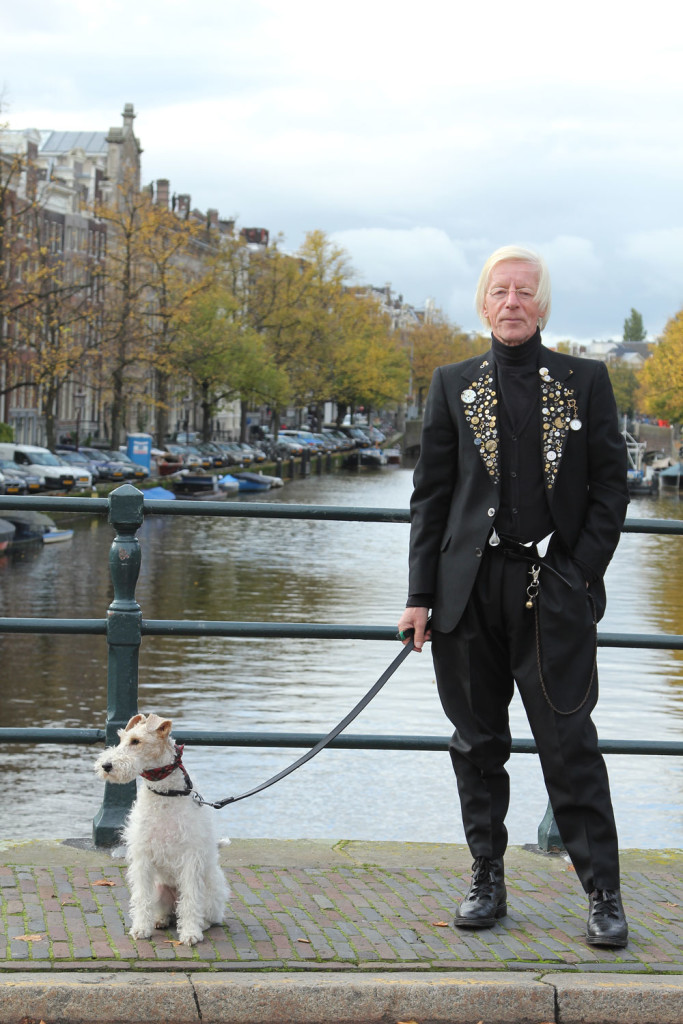 mannen in bijzondere pakken | MisjaB.nl