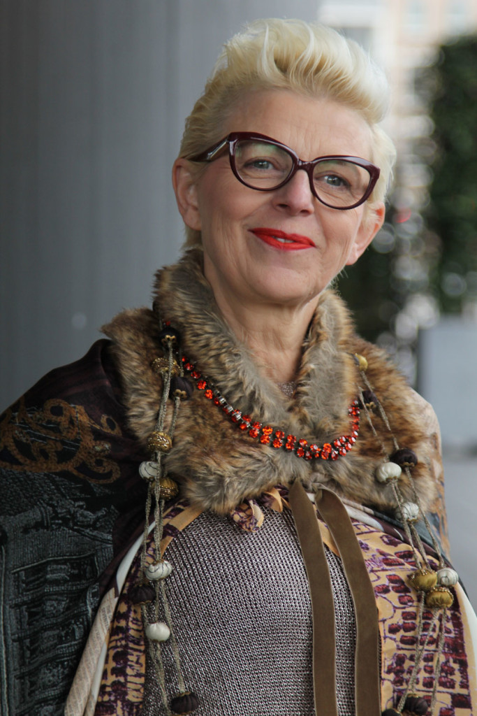 Ellen Haeser: ontwerper en trendwatcher