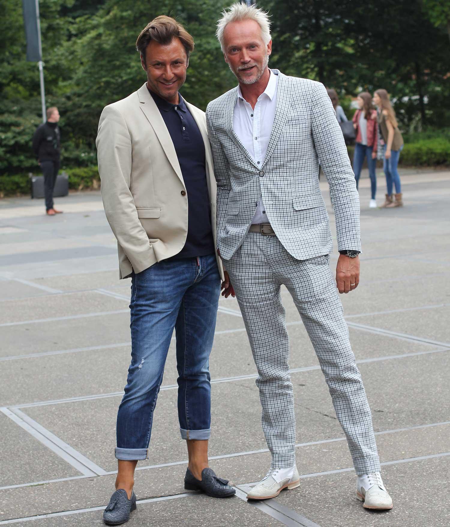 Amsterdam Fashion week juli 2016