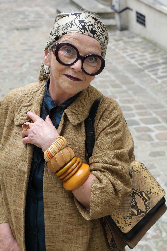 Jos Berry, een Nederlandse Parisienne