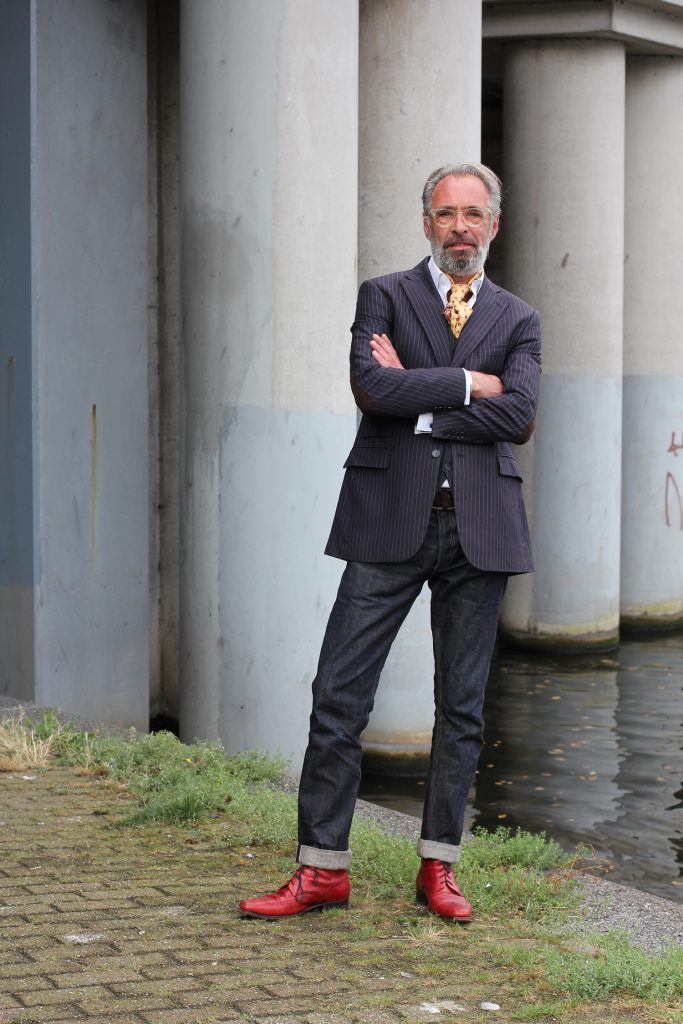Steven Oprinsen | MisjaB.nl
