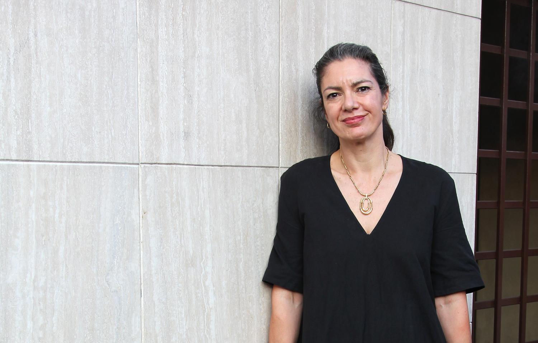 modejournaliste Milou van Rossum over haar eigen stijl