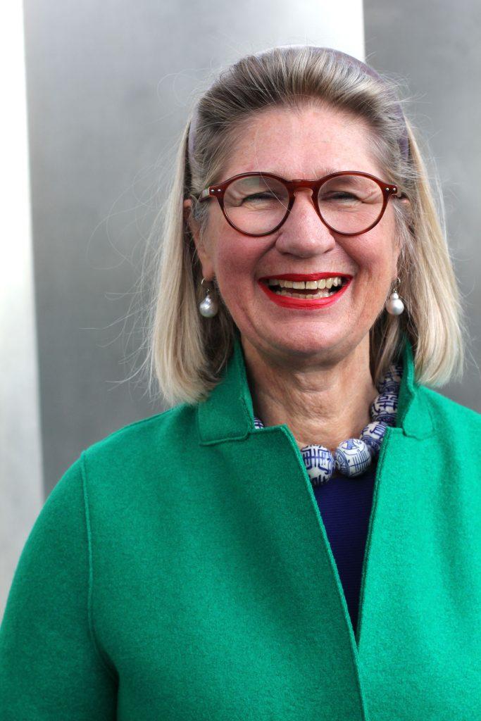 Ambition & Fashion: Renée van den Berg Tap