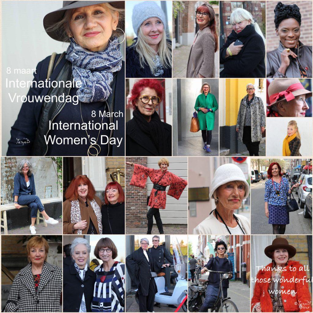 Internationale Vrouwendag 2017