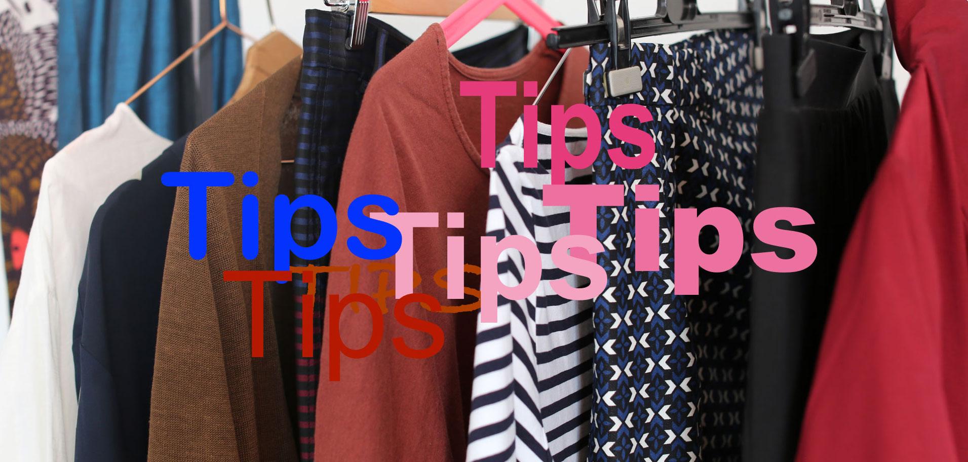 5 tips waar je iets aan hebt