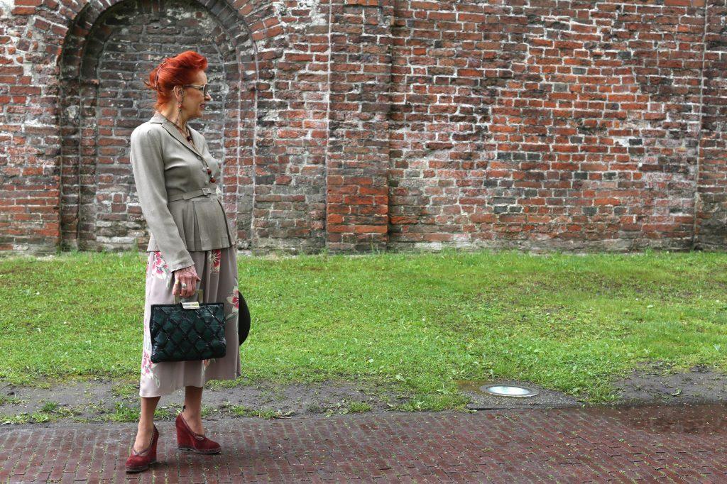 """Jacqueline Hoiting in 'Puck en Hans"""", wie wat bewaart..."""