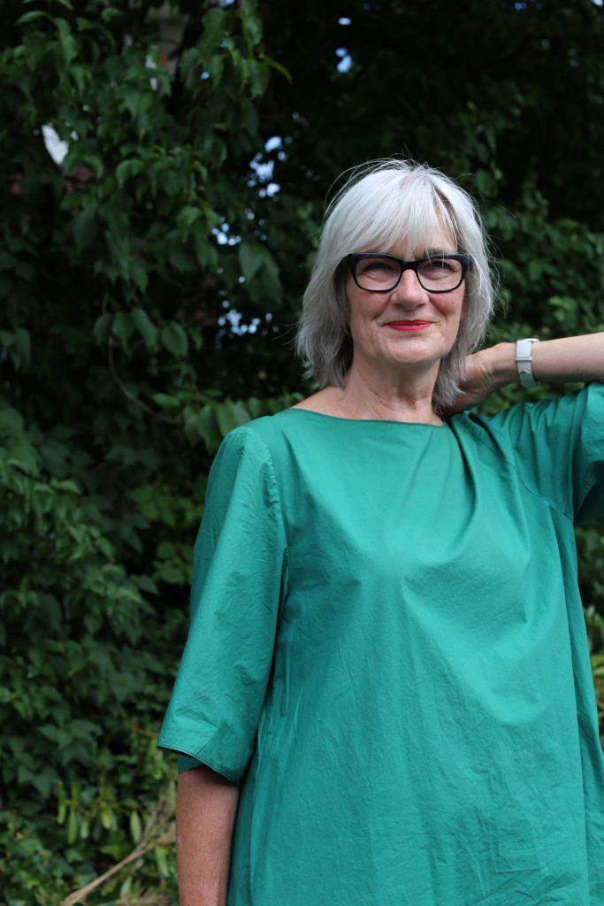 Cora Verhoog: 'Ik hou van tijdloos…'