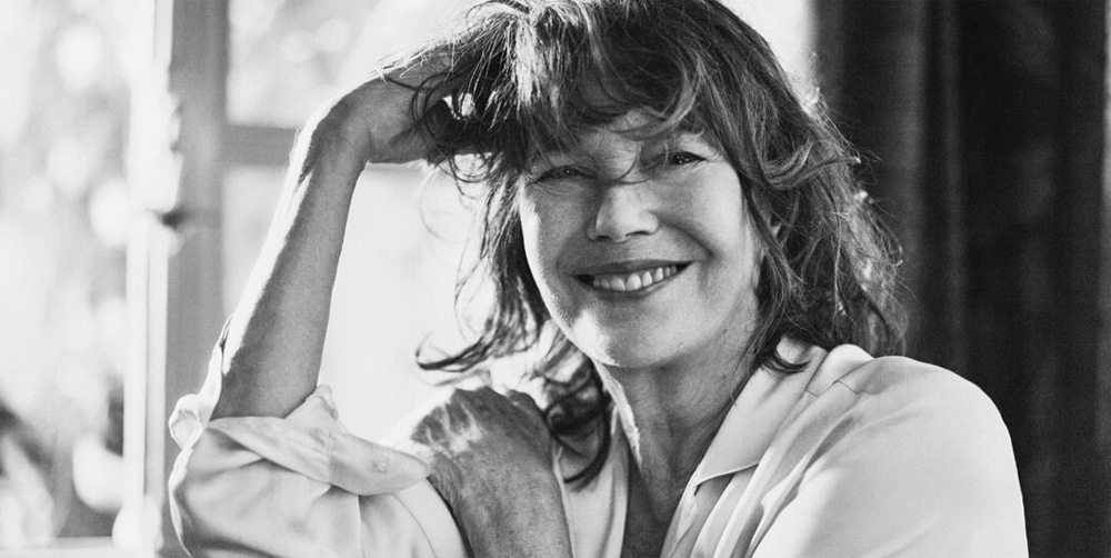 Interview met Jane Birkin