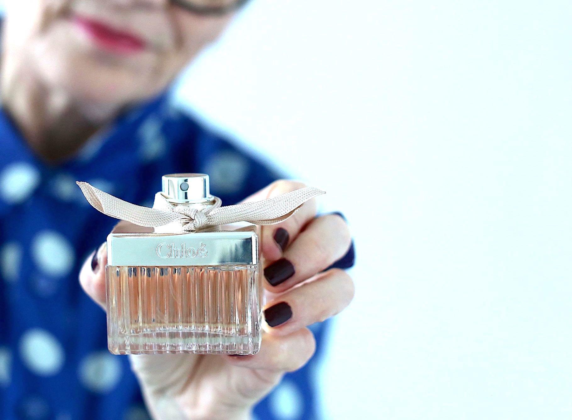 Vier de feestdagen met een nieuw parfum