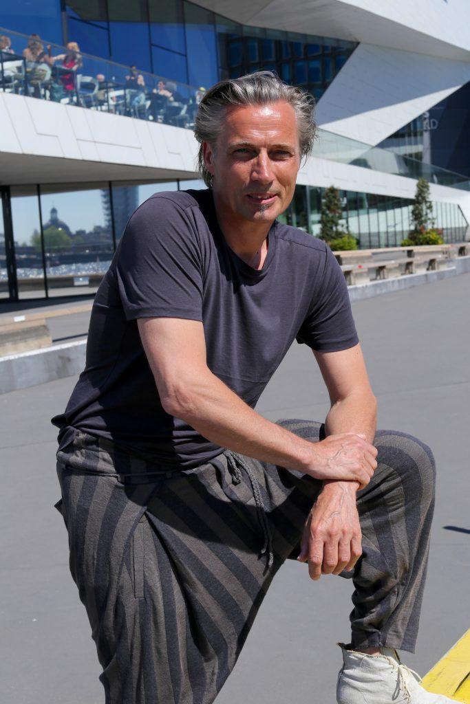 """Willem Nijhof: """"Mijn interesse in mode begon met schoenen…"""""""