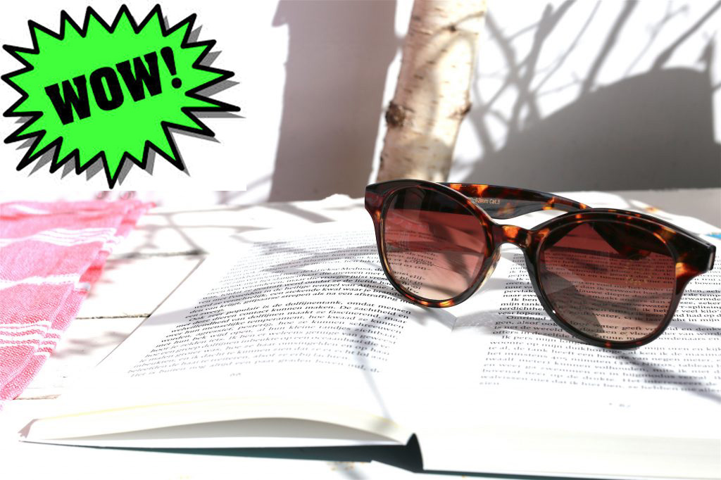 En de winnaars van een Babsee zonnebril zijn….