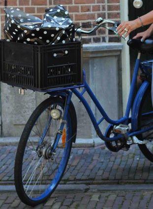 straatfotografie in Haarlem