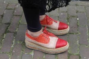 schoenen Lucy