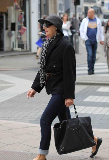shopping app van Antwerpen  >>