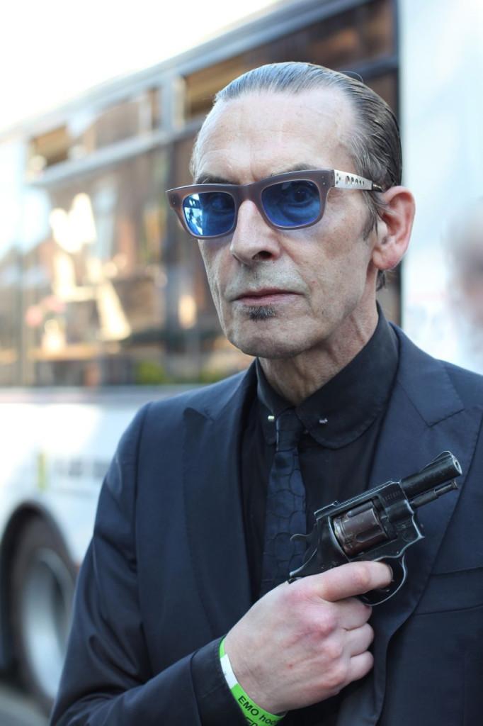 Jules Deelder: 'De zin van het leven ben jezelf'