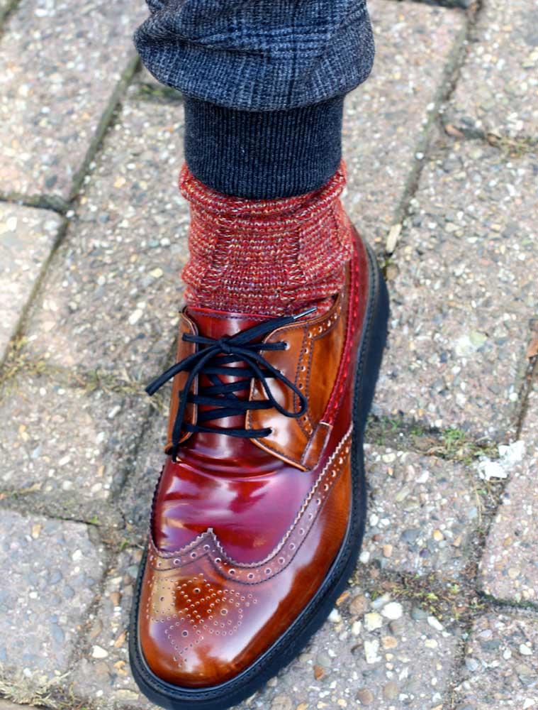 schoenen Corbeau