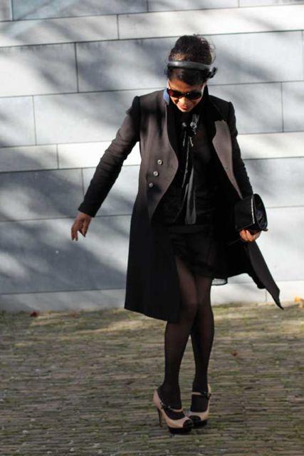 10 vragen over stijl aan Margriet | MisjaB.nl