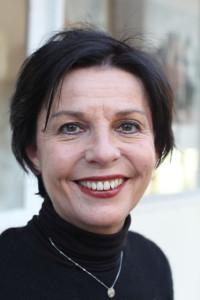 portret Vivian