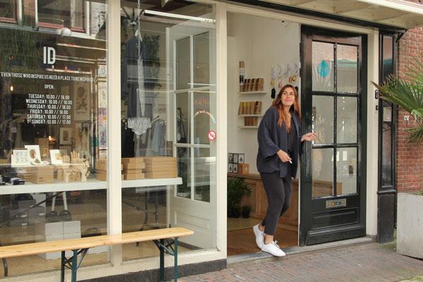 Winkels Haarlem | MisjaB.nl