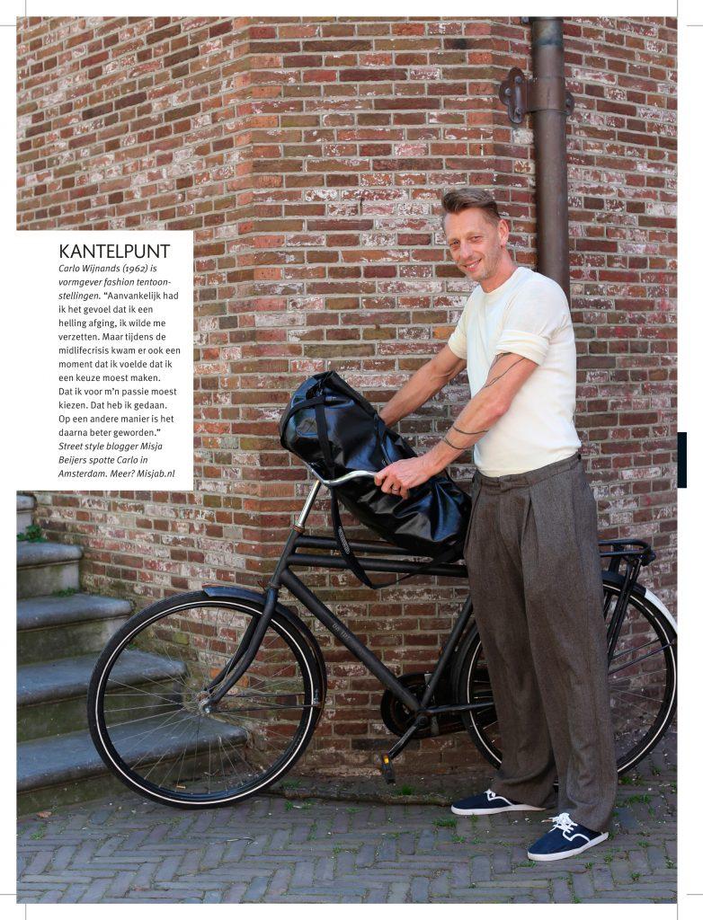 Carlo Wijnands Zin magazine