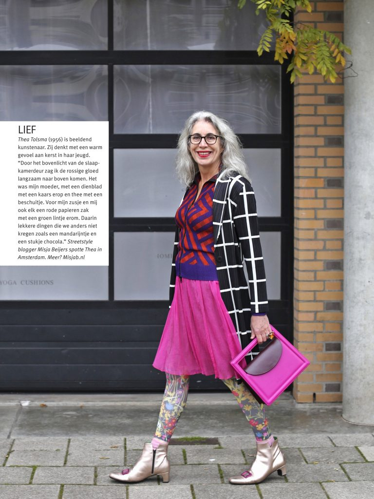 Zin Magazine | MisjaB.nl