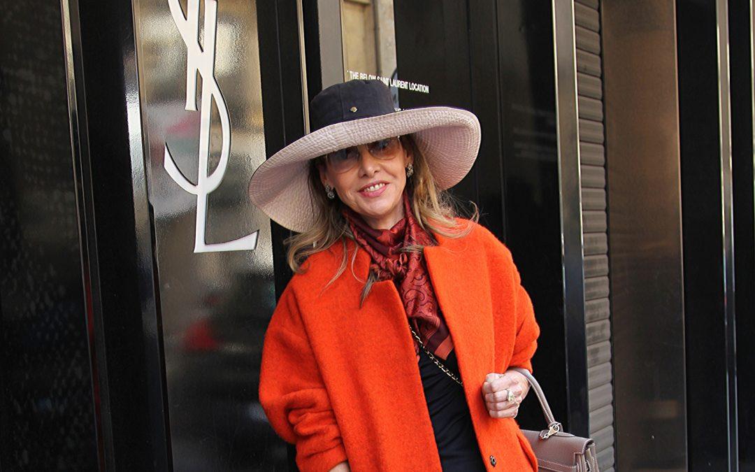 Tips om je te kleden als een Parisienne