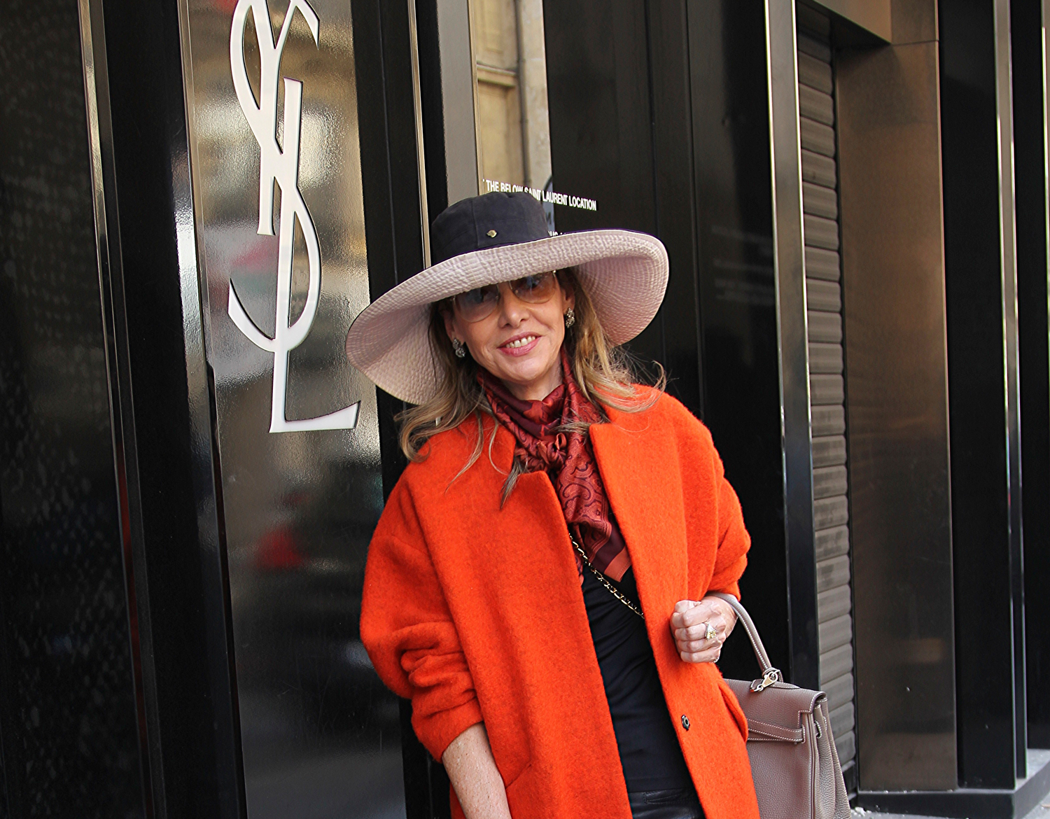 Tips to dress like a Parisienne