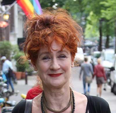 Patty Stenger