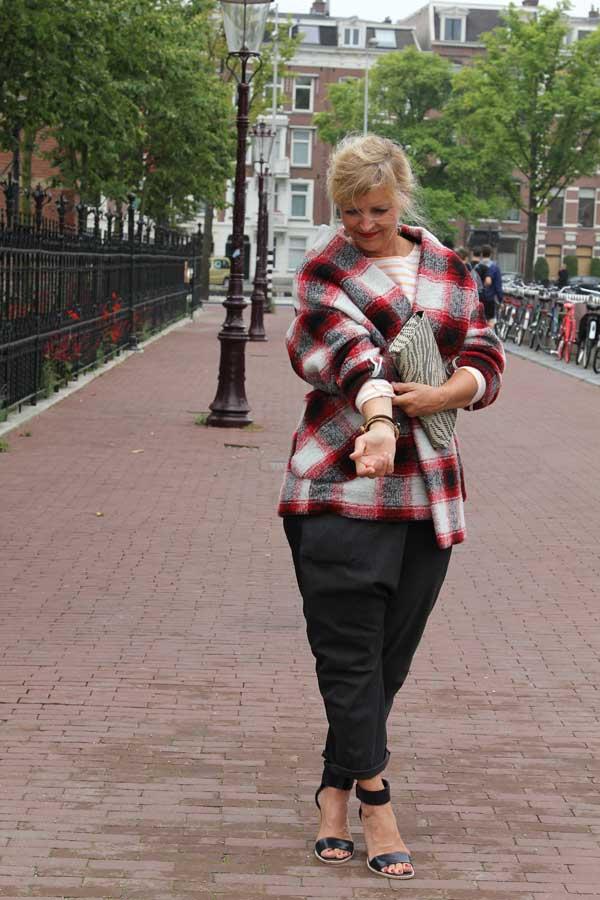 Ingeborg Kalkers – Amsterdam