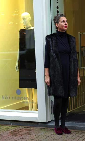 Keuze van Kiki – Amsterdam