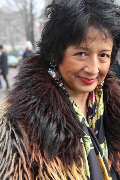 Carla Palermo