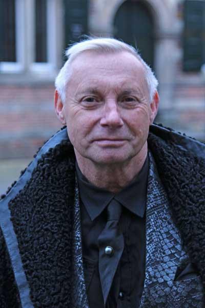 couturier Ronald Kolk