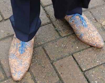 Mascolori schoenen