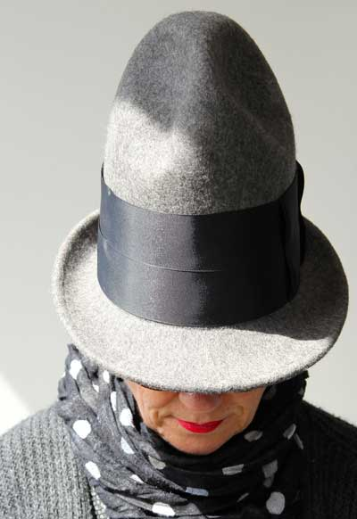 MB-hoed