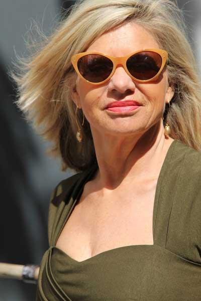 Dertien zonnebrillen ter inspriratie