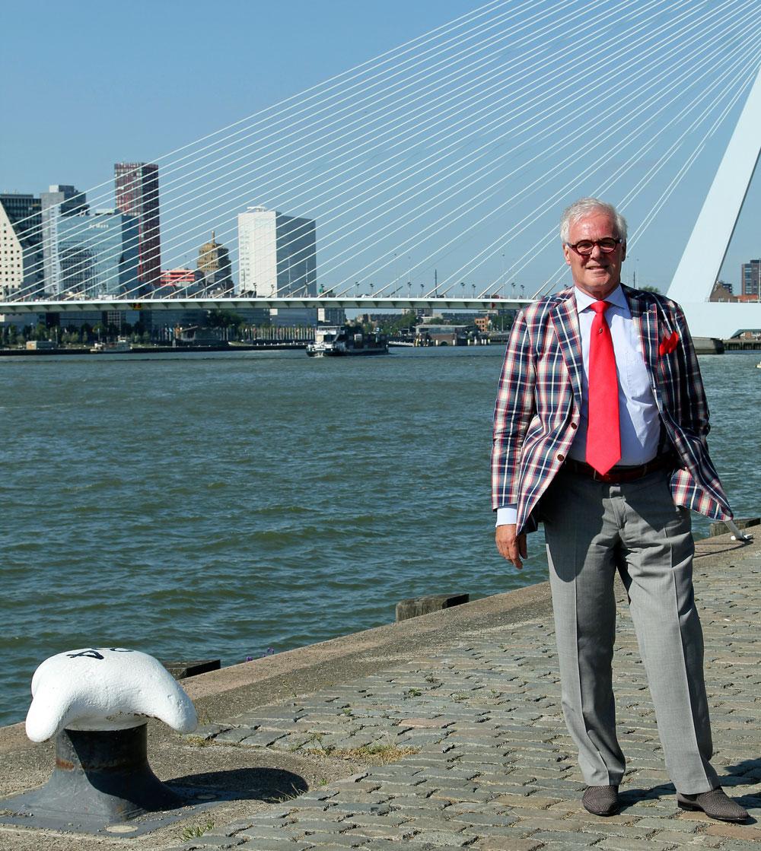 Willem Reimers | MisjaB.nl