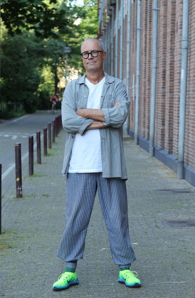 André Thijssen Amsterdam