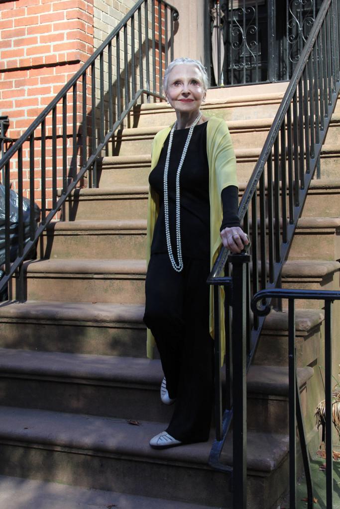 Joyce stairs