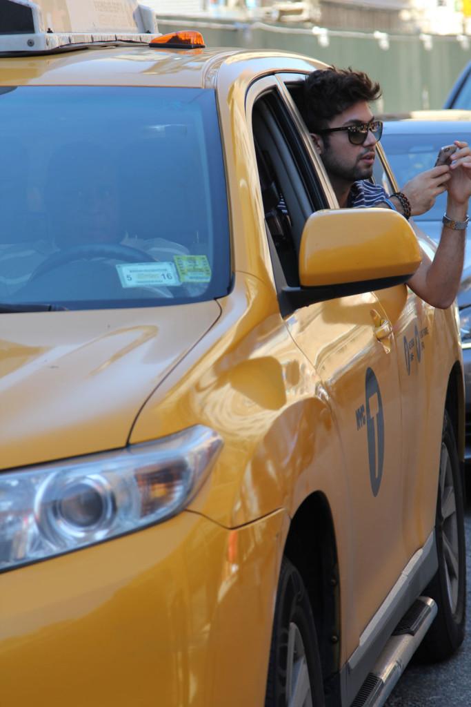 *NY Cab