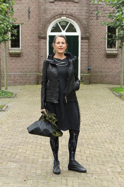 Maria Bongers