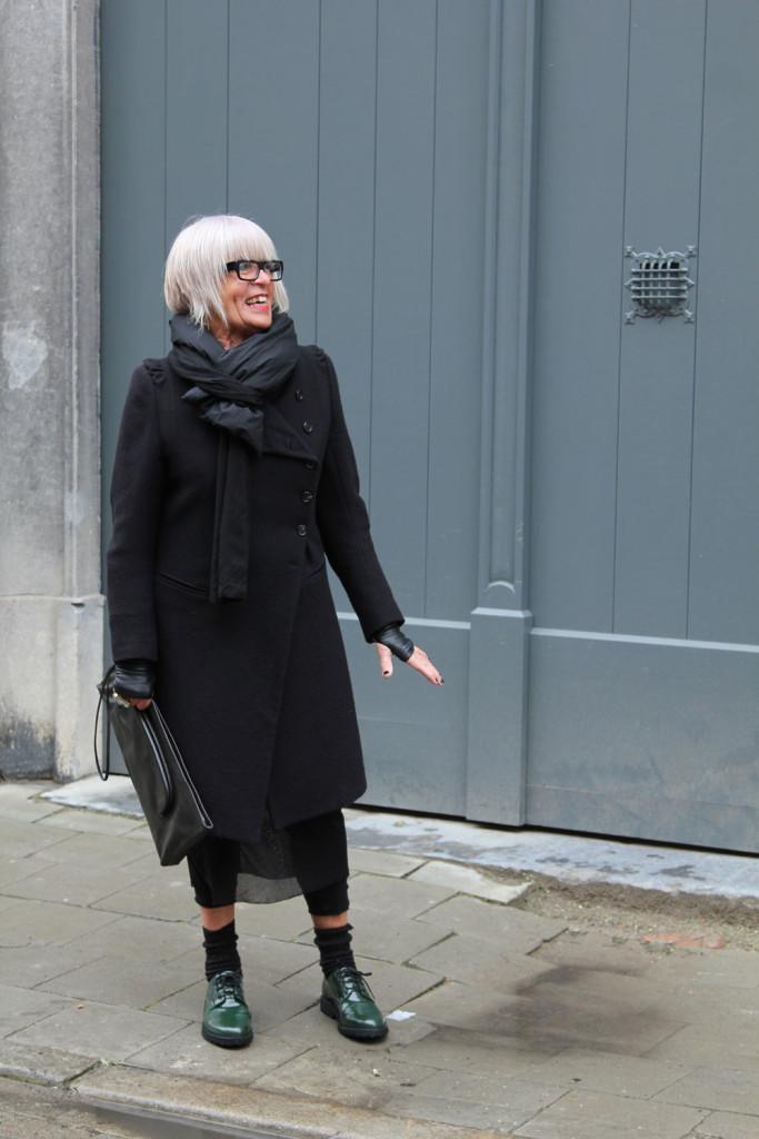Fashion op straat in Antwerpen | MisjaB.nl