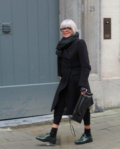 street style Antwerpen