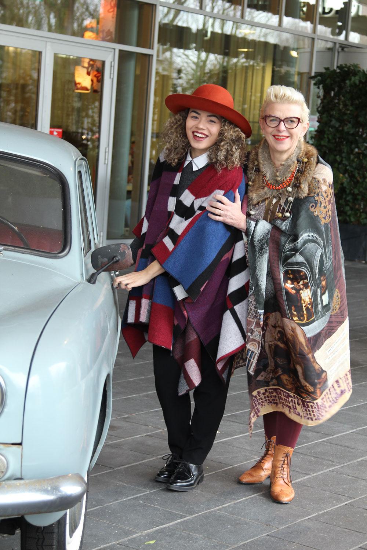 Ellen & Celeste fashion & fashion