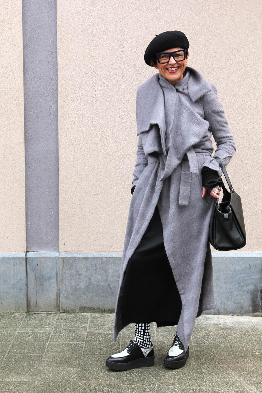 Fashionista in Antwerpen | MisjaB.nl
