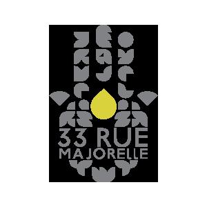 Rue Majorelle