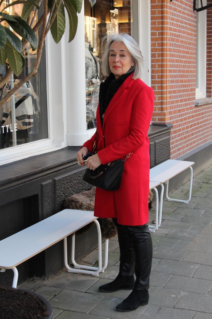 Grijs haar heeft maar een nadeel | MisjaB.nl
