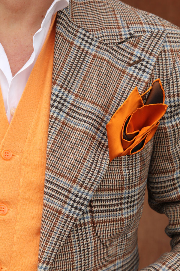 Tailor made street style